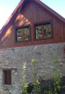 Ξύλινο κούφωμα - Παραδοσιακή ορεινή κατοικία - https://www.serifis.gr/el/Koufomata-307.htm
