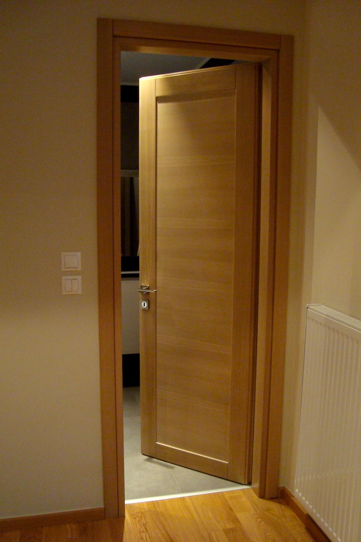 Πόρτες Εσωτερικές και Εξωτερικές - Σερίφης Μουζάκι Καρδίτσας